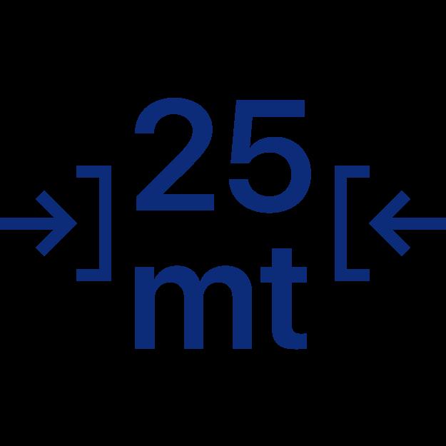 distanza_max_25mt_icona